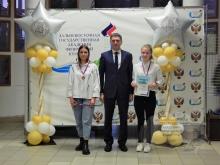 Результаты соревнований по компьютерному спорту Спартакиады «ДВГАФК-2021»