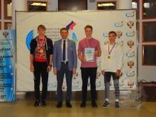 Результаты соревнований по легкоатлетическому кроссу Спартакиады «ДВГАФК-2021»